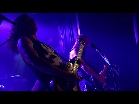 BARONESS - Try To Disappear [Official Music Video]