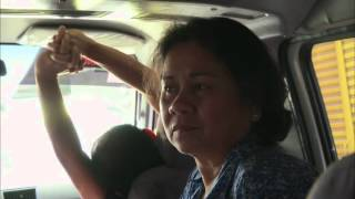 In the Philippines, a Fight to End Human Trafficking