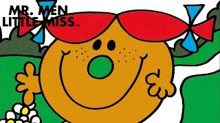 Mr Men, Little Miss Trouble
