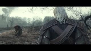 The Witcher 3: Wild Hunt   Український трейлер #2   HD