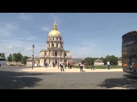 Tour en París. Circuitos Europamundo Vacaciones