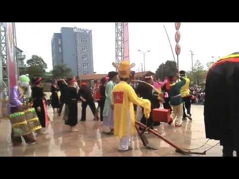 Lễ hội đường phố VIệt TRì