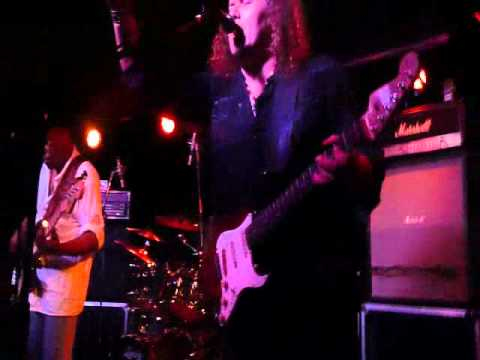Julian Sas - Driftin Boogie (LIVE @ Wilhelmina, Eindhoven)