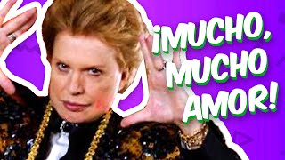 Walter Mercado: 9 Mysterious Facts! 🔮🧙🏻‍♀️