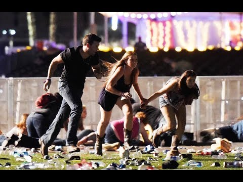 Nightmare In Las Vegas (VIDEO)