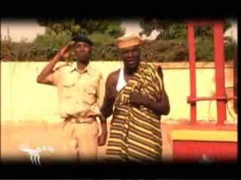 BAM sur TV2 togo (2)
