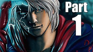 Devil May Cry 4 Special Edition Gameplay Walkthrough Part 1- Nero (XBOX ONE Gameplay) [DMC 4]