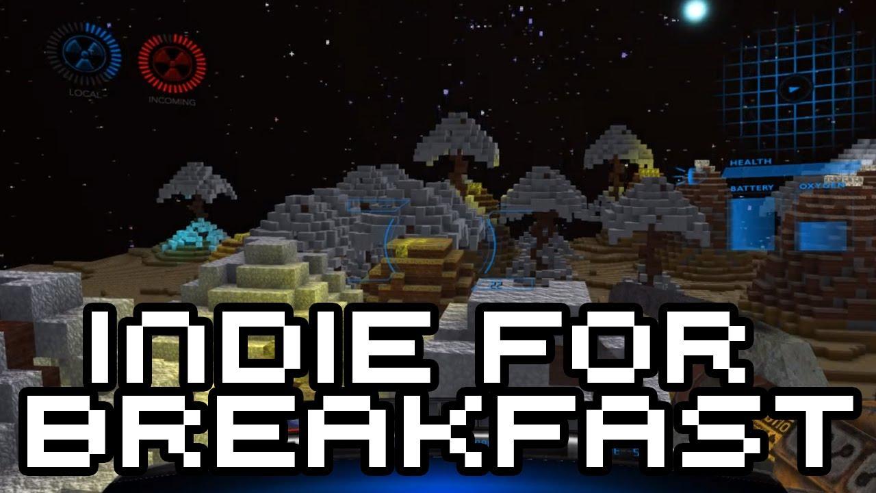 Indie for Breakfast - XenoMiner