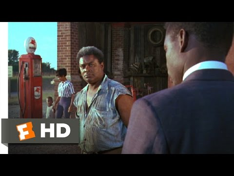 In The Heat Of The Night (7/10) Movie CLIP - Whipping Boy (1967) HD