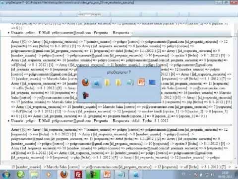 VideoTutorial 55 del Curso de PHP POO
