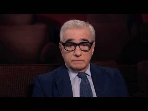 "Martin Scorsese on ""Redes"""
