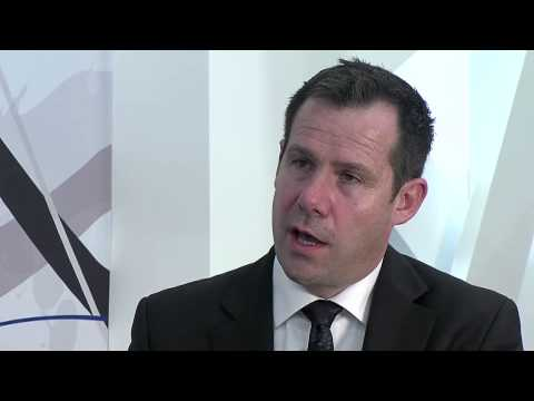 Benoit Laclau, EY Global Advisory Power & Utilities Leader , Ernst & Young