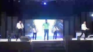 Gambar cover Tu tu meri bang bang/vishal shekhar/hrithik roshan/katrina kaif.singer vishal shekhar live song