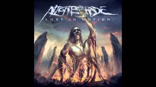 Nightshade - Rebellion (2011)