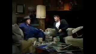 JOHN PRINE  & RAMBLIN JACK ELLIOTT  1985
