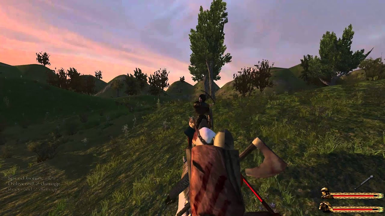 M&B Warband, Prophesy of Pendor Part 9 Today Was a Good Day   YouTube