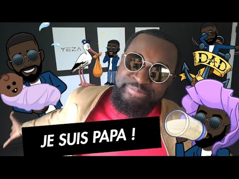 JE SUIS PAPA !  | ZEROA100