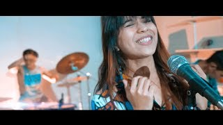 MUNGKINKAH versi ROCK - Stinky Cover by Jeje GuitarAddict ft Yaya Fara