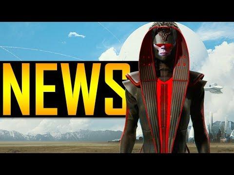Destiny 2 - NEWS UPDATE! DLC LEAK! 4th SUBCLASS?!