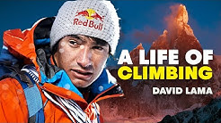 David Lama's Life of Climbing | Cerro Torre- A Snowball's Chance in Hell