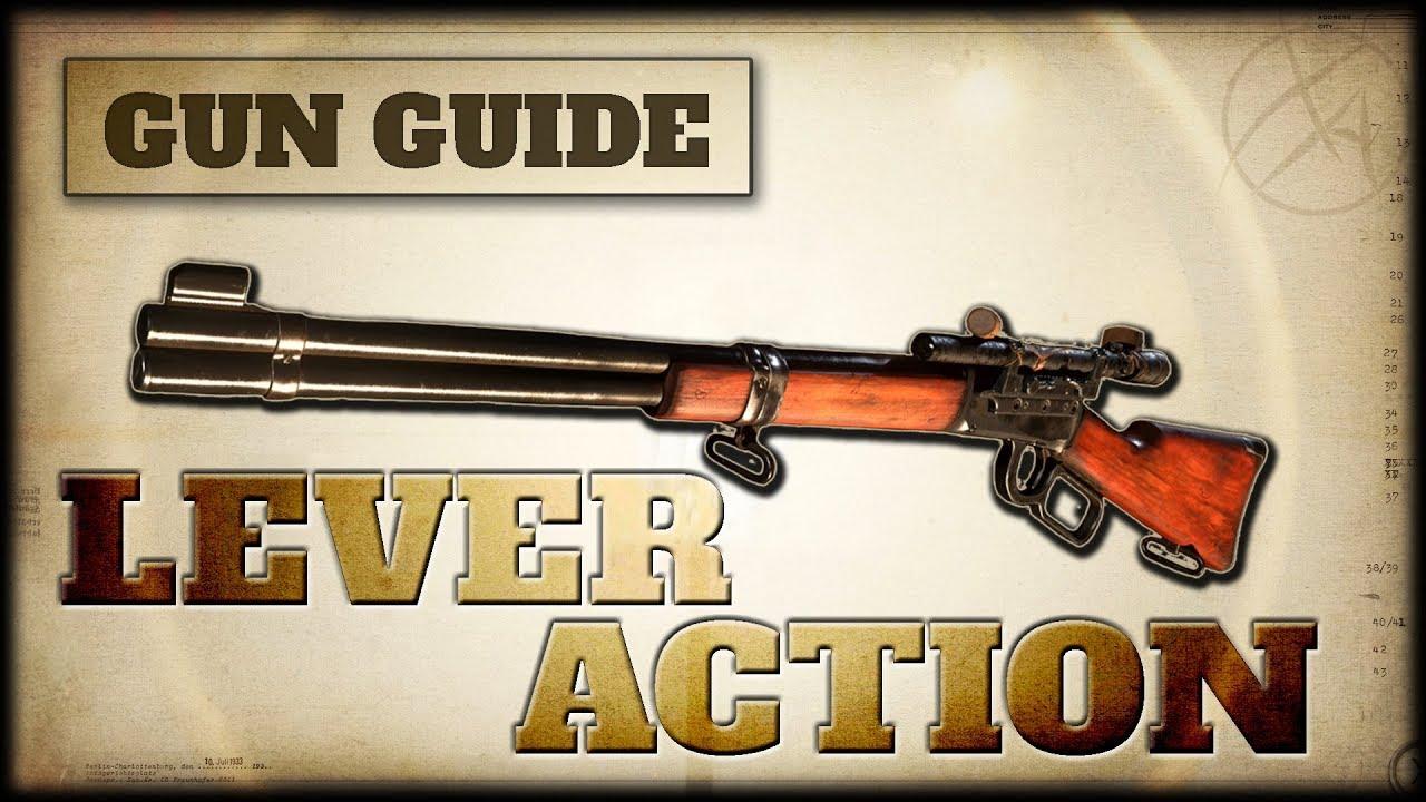 best sniper rifle cod ww2