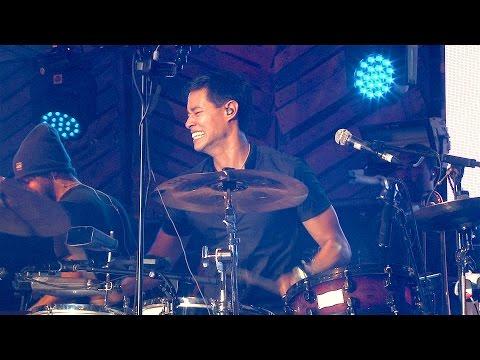 Unity Jam LIVE - Caribbean Sea Jazz Festival