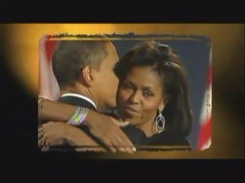 Believe: The Barack Obama Story (Trailer)