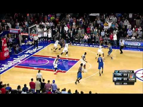 Atlanta Hawks vs Orlando Magic | December 13, 2014 | NBA 2014-15 Season