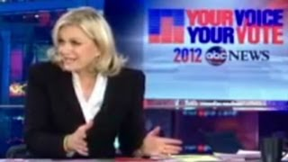 Odd moments from election night thumbnail