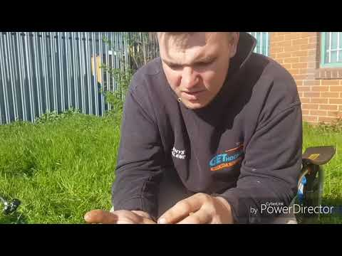Peeler Crab Full Tutorial While Urban Sea Fishing On The River Medway
