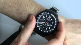 JeanRichard Aeroscope Chronograph & Automatic Watch Reviews | aBlogtoWatch