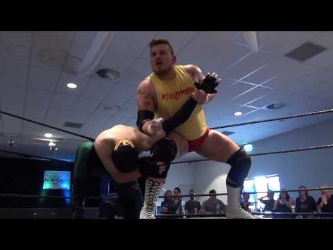 The Australian Pro Wrestling Gym Live at Bathurst Panthers #1