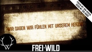 "Frei.Wild - ""Opposition Xtreme Edition"" Snippet-Lyric-Video"