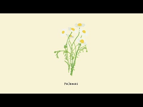 gnash - pajamas (lyric video) Mp3