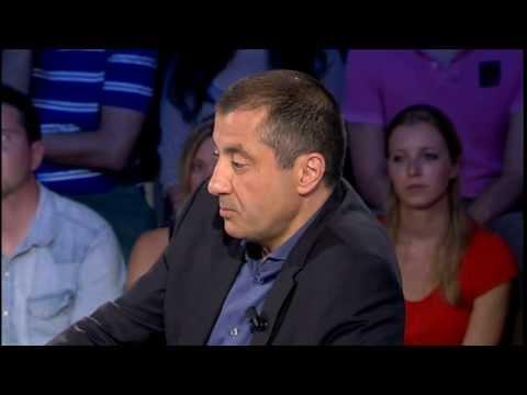 On n'est pas couché : Mourad Boudjellal parle d'argent et du RCT