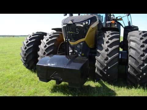 Agco Challenger 1000 Series HD