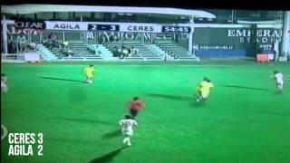 Ceres FC 7-2 Agila FC Full Highlights/Goals UFL Cup 2013