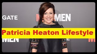 Patricia Heaton Net Worth, Cars, House, Income and Luxurious Lifestyle