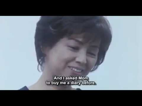 A Diary of Tears 2005 Japanese television drama film