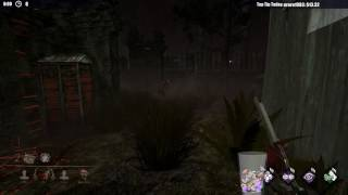 Dead by Daylight with...THE NURSE!- 2 BNP HUH? NP!