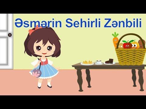 Esmerin Sehirli Zenbili