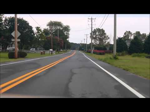 Cedar Neck Peninsula Sussex County DE Part 1