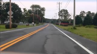 Cedar Neck Peninsula Sussex County DE Part 1