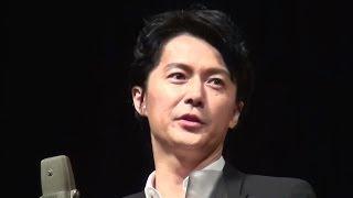 2014年2月2日 神奈川県横浜市 第35回ヨコハマ映画祭が開催されました。...