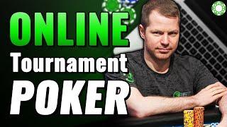 Online Tournament Live Stream Part 2