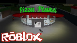 ROBLOX 3 # (I BECAME A PIZZA PROVIDER BLOXBURG)