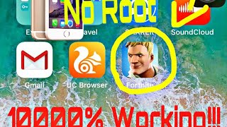 How to Run Fortnite on iPhone 6 | Complete Guide! Fix it Now! 10000% Working |