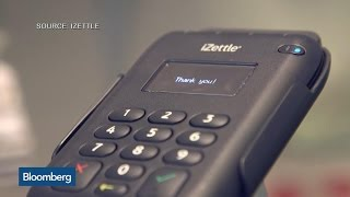 Square Rival iZettle Raises $67M From Intel and Zouk