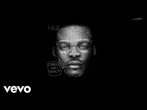 Falz – Time Difference (Official Audio) ft. Sess