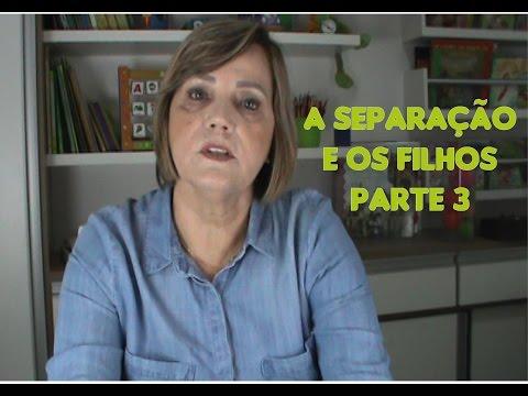 Veja o video – A separação e os filhos – Alienação Parental – Fátima Hemétrio